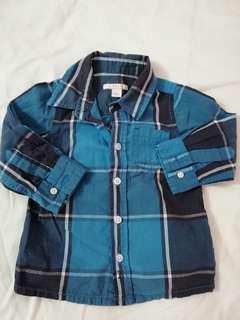 Baby boy GAP T-shirt