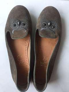 歐洲時尚休閒鞋