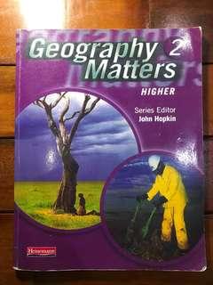 Geography Matters 2