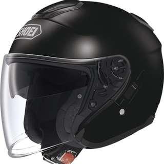 SHOEI J-Cruise [Black] Helmet