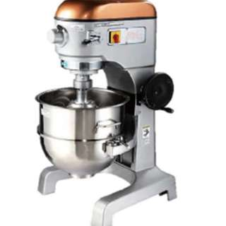 Brand New Stainless Steel Spar Mixer