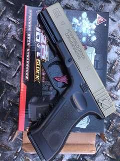 Gel blaster glock