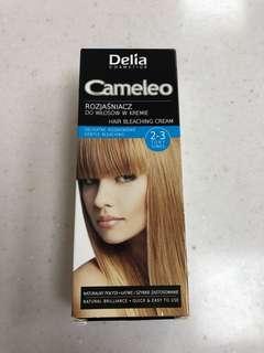 Hair Bleaching Cream
