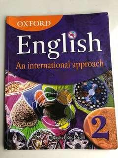 Buku Textbook English Kelas 8