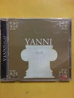 (Reserved) Yanni Cd