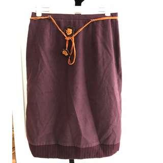 欧美精品铅笔裙 Made in Swiss