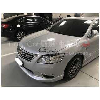 豐田 TOYOTA CAMRY E版 //全額貸 低月付 低利率 還不趕快預約賞車等什麼呢👏