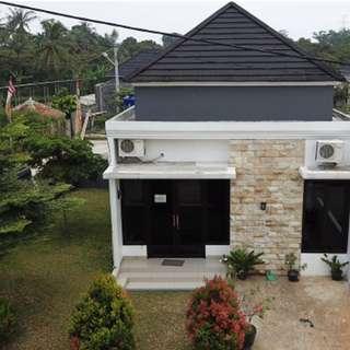 Rumah Tumbuh, READY STOCK, Ramah Lingkungan di BEDAHAN, Sawangan