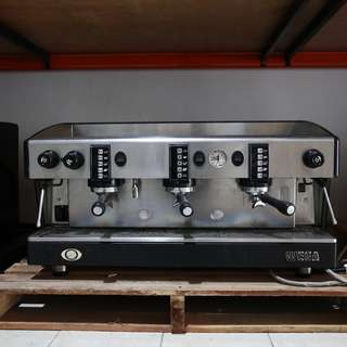 WEGA ATLAS EVD 3 GROUP