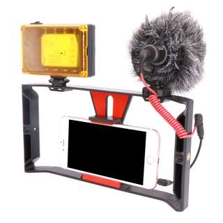 Ulanzi Smartphone Rig Filmmaking Stabilizer Case
