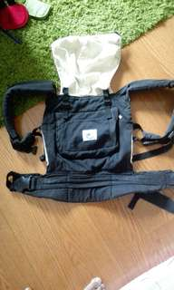 Great condition ergobaby carrier