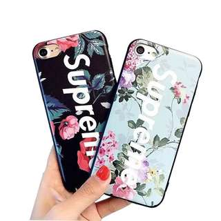 🌼C-1259 Soft Case for iPhone🌼