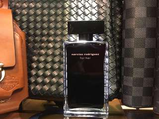 TESTER Narciso For Her