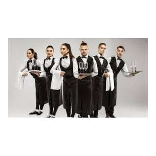 Banquet Server