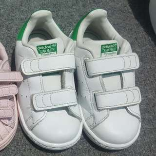 Adidas Stan Smith for Baby