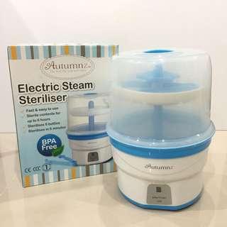 Autumnz Electric Steam Sterilizer