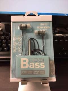 1109. Stereo Headphones EV-3105SL