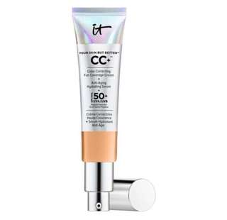 IT Cosmetics Your Skin But Better CC Cream (Deluxe)