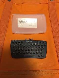 Sony Ericsson Keybroad
