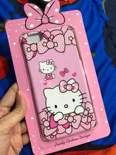 Casing Hello Kitty Iphone 6s plus