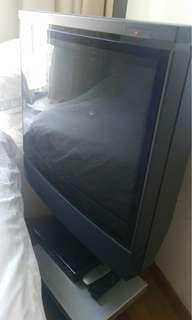 BO brand used TV