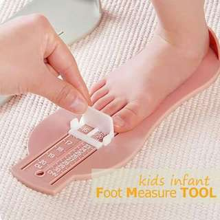 Foot Size Measuring Tool