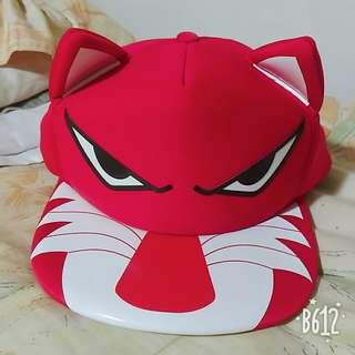🚚 老虎帽子(平沿帽、板帽)
