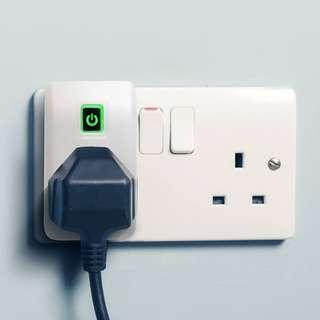 (135) Active Smart Plug II