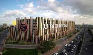 City of Dreams JULY 10