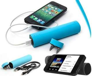 3in1 powerbank/mobilestand/speaker