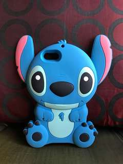 Stitch case (iPhone7/8)