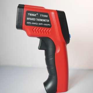 Infrared Thermometer - TESZ®  TT550