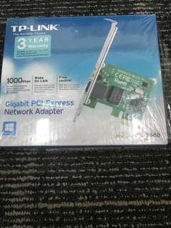 #15 TP-Link network adapter