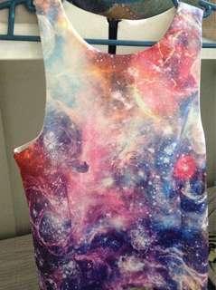 Galaxy top