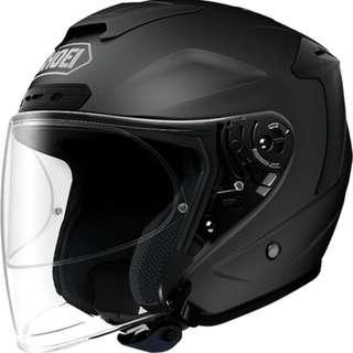 SHOEI J-FORCE IV [Matte Black] Helmet