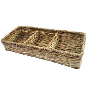 3 Section Divider Tray