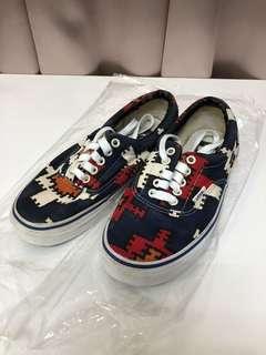 🚚 Vans Van Doren Art 少見 塗鴉鞋 拼貼 藝術 休閒鞋 基本款