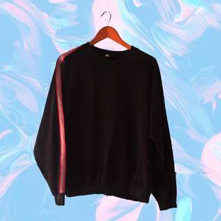 UNIQLO Sweater (bukan zara,topman,h&m)