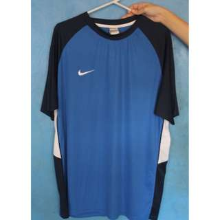 Authentic Nike Fit Dry Shirt For Men