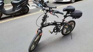 🚚 日本腳踏車