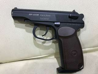 makarov air soft guns