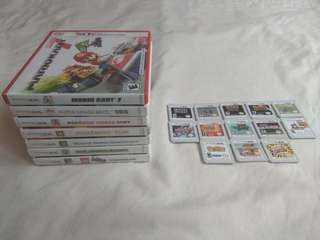 Games for Nintendo 3DS & 2DS