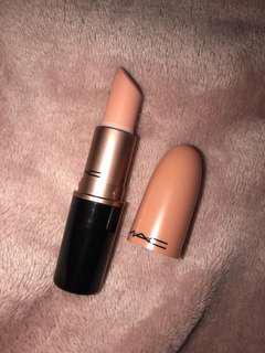 MAC Creme d Nude Lipstick