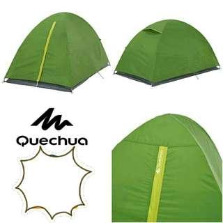 Tenda quechua Arpenas 2