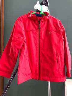 Sale Superman Red jacket