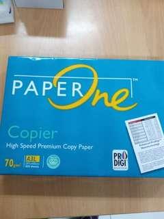 A3L Paper One