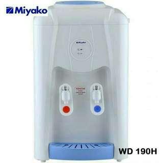 Dispenser Miyako WD 190 H