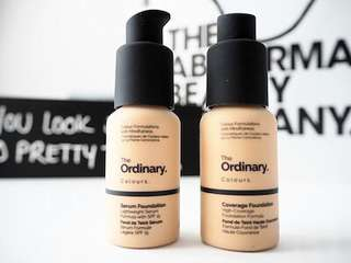🚚 The ordinary foundation 2.0N