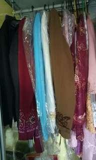 Pakaian pengantin
