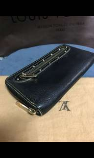 Lv suhali zipper guaranteed authentic
